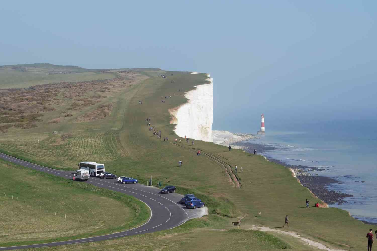 South Downs Tours - South Downs Tours Beachy Head